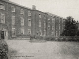 Berrington War Hospital, Atcham, Shropshire Photographic Print by Peter Higginbotham