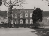 Bridgwater Union Children's Home, Cannington, Somerset Photographic Print by Peter Higginbotham