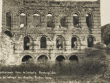 Palace of the Porphyrogenitus - Constantinople Photographie