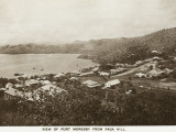 Port Moresby from Paga Hill - Papua New Guinea Photographic Print