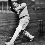 Arthur Carr Batting, 1926 Photographic Print