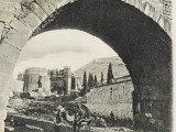Ruins of Pergamon - Turkey Photographic Print