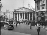 Royal Exchange 1950s Photographic Print