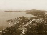 Beaulieu and Cap Ferrat, South of France Photographic Print