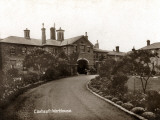 Maidstone Union Workhouse, Coxheath, Kent Photographic Print by Peter Higginbotham