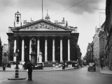 Royal Exchange, London Photographic Print