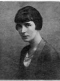 Katherine Mansfield, Photographic Print