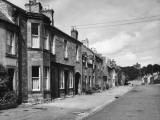 Norham, Northumberland Photographic Print