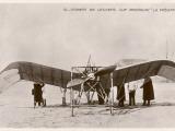 De Lesseps Monoplane Photographic Print