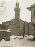 Sivas - Turkey - Ancient Mosque Photographic Print