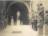 Roman Graeco, 3rd Saloon, British Museum, London, England Photographic Print