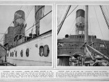 Lusitania in Warpaint Photographic Print