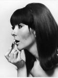 Lipstick 1960s Photographic Print