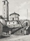 Baveno, Lake Maggiore, Italy Photographic Print
