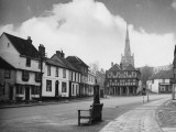 Thaxted Photographic Print