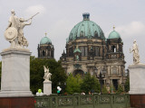 Berlin Cathedral, Germany Photographic Print