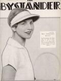 Helen Wills Moody, Photographic Print