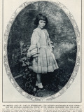 Lewis Carroll's Photograph of 'Alice', 1862 Photographic Print