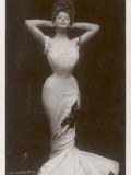 Fashionable Shape 1906 Photographic Print