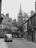 Grantham Street Photographic Print
