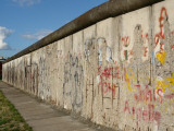 Remains of the Berlin Wall, Germany Photographic Print