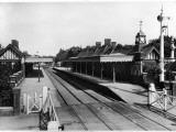 Sandringham Royal Station, Norfolk Photographic Print