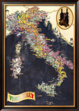 Wines of Italy Posters