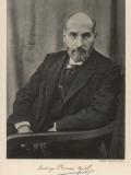 Santiago Ramon Y Cajal Spanish Histologist Photographic Print