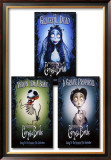 Corpse Bride Prints