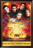 Nsync: Bigger Than Live Poster