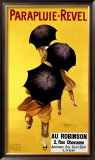 Parapluie-Revel, c.1922 Framed Giclee Print