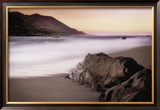 Garrapata Beach Prints by John Rehner
