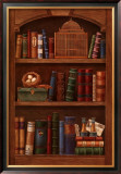 Literature II Prints by Yuriko Takata