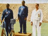Olympics, 1932, Men 100M Photographic Print