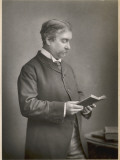 Sir Joseph Norman Lockyer, Astronomer, Photographic Print