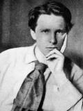 Rupert Brooke, 1915, Photographic Print