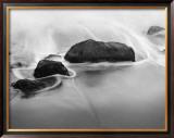 Stones I Prints by Tom Weber