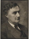 Ralph Vaughan Williams Composer Papier Photo