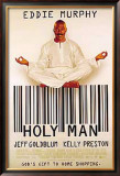 Holy Man Print