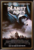 Planet Of The Apes 2001 Posters