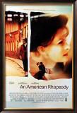 An American Rhapsody Posters