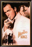 The Mambo Kings Prints