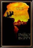 Prince Of Eygpt Print