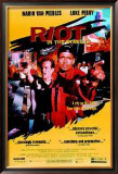 Riot In The Streets Posters