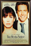 Two Weeks Notice Art