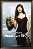 Shoot &#39;Em Up Poster