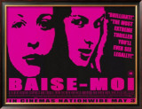 Baise-Moi Posters