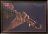 Violin Prints by Harvey Edwards
