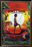 The Second Jungle Book Prints