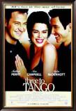 Three To Tango Print